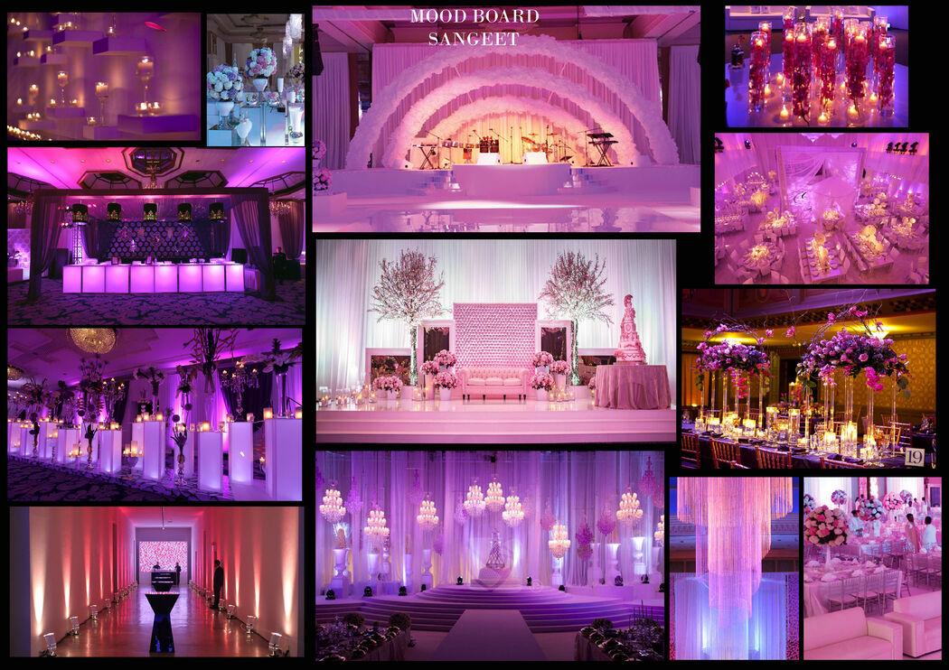 The Team Events & Weddings