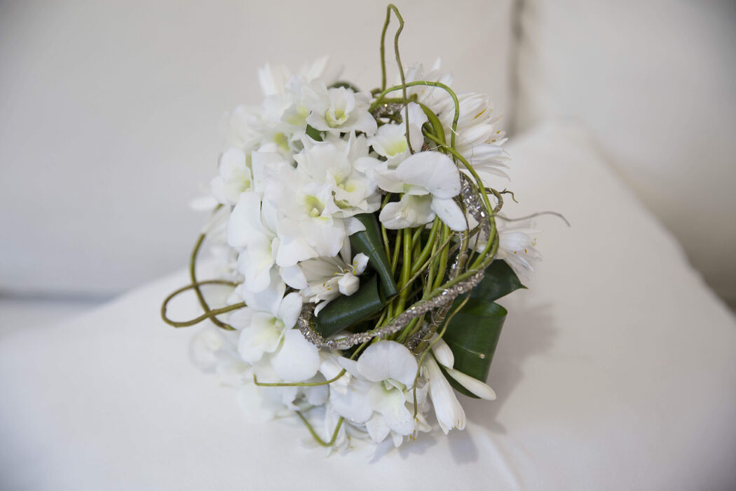 Florista Céu