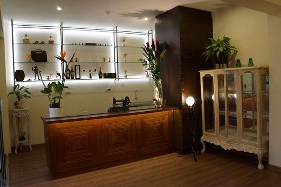 Atrium Miraflores Boutique Apart