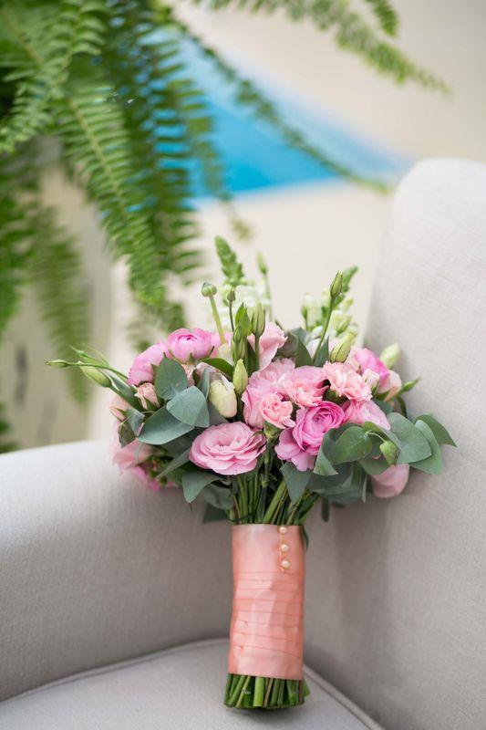 Decoração de casamentos Cris Flor