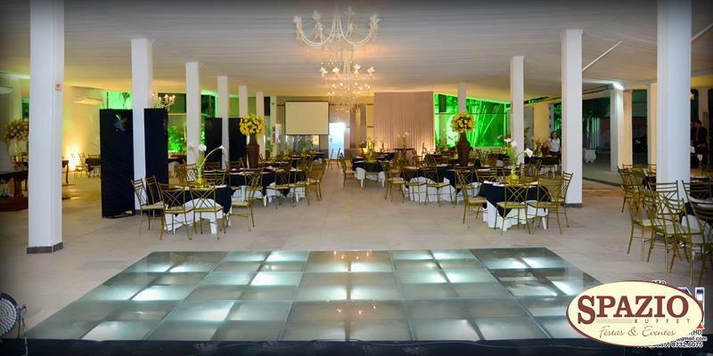 Spazio Buffet | Fortaleza