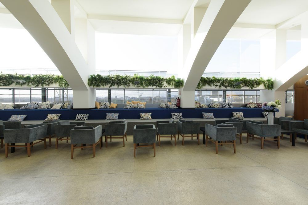 Alicante Terminal de Cruceros