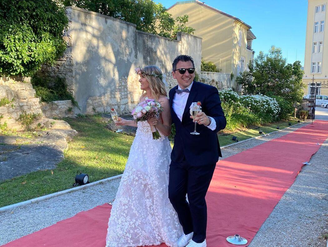 Belllissimo Hochzeitsagentur