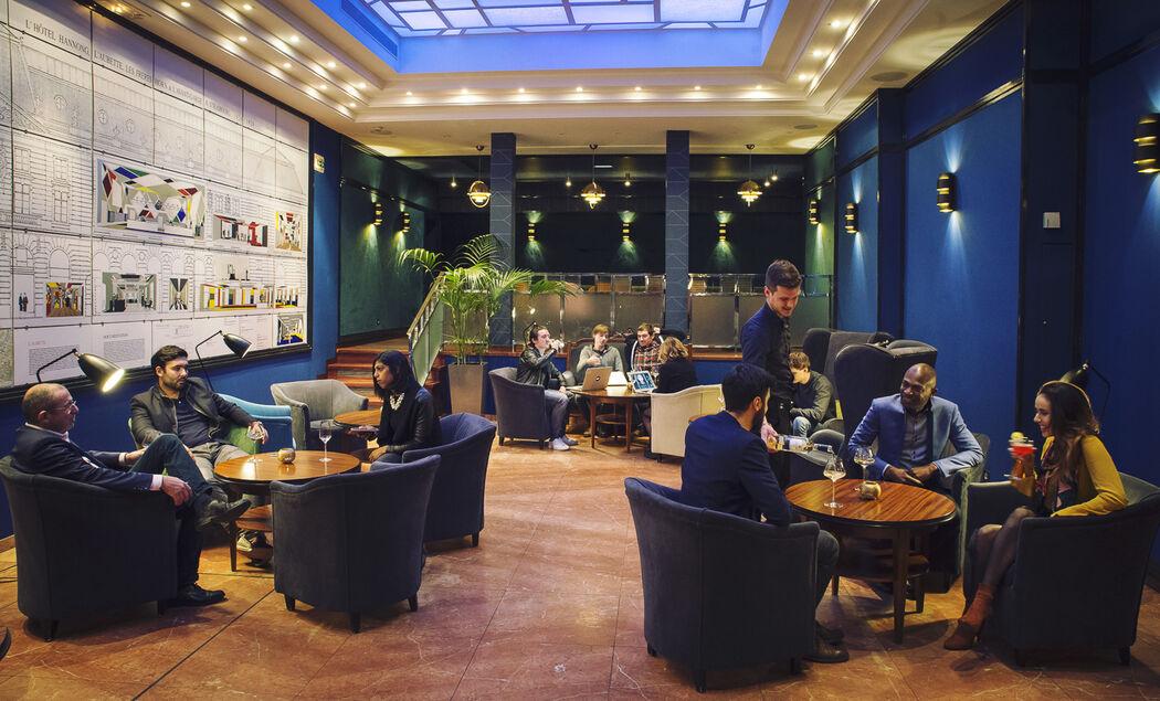 Hôtel Hannong