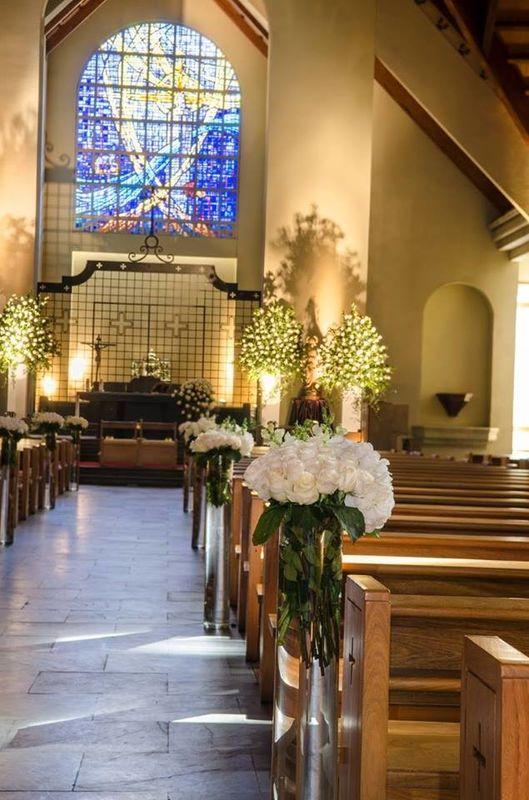 Marie Shantal Wedding Planner