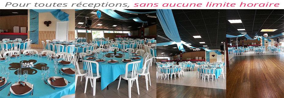Salle des Noyers
