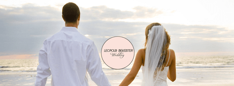Leopold Dekeister Wedding