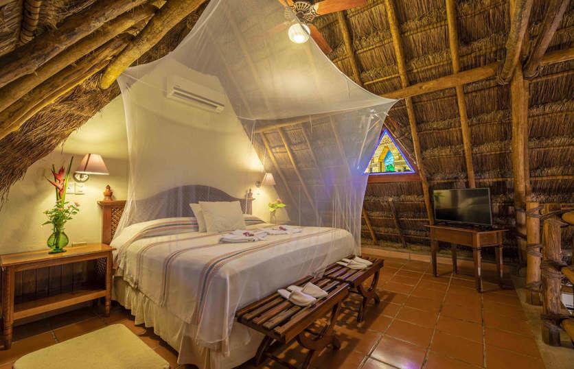 The Lodge at Uxmal