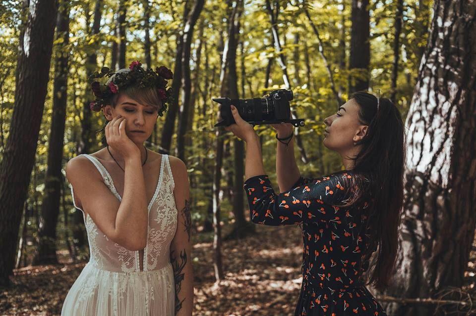 Cherry Me Film