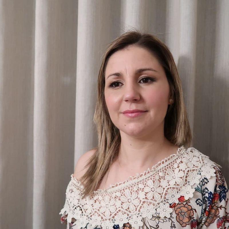 Marisa Ribeiro - Maquilhagem / Make-up