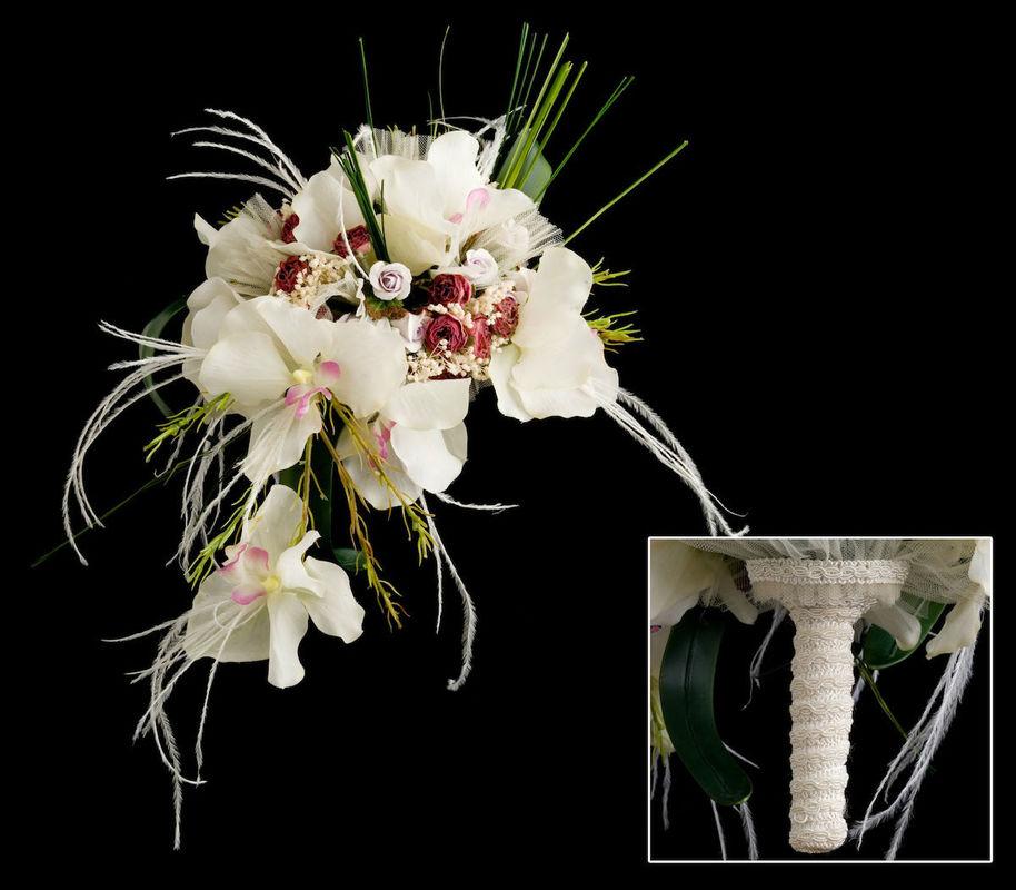 Ramo Orquídea