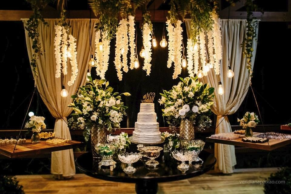Glamour Assessoria e Cerimonial