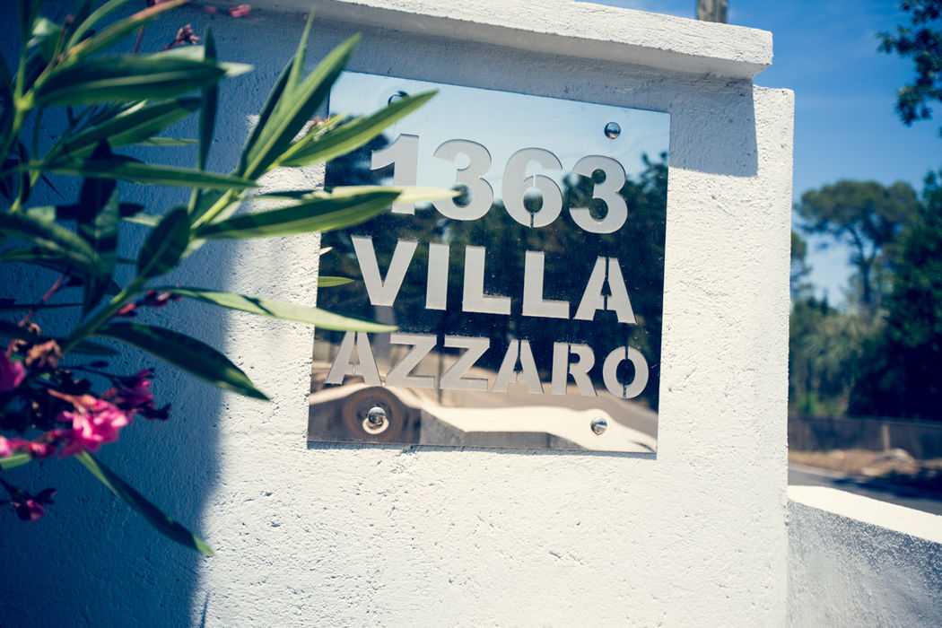 Villa Azzaro
