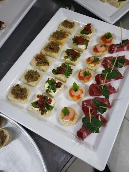 Manifesto Restaurante & Festas