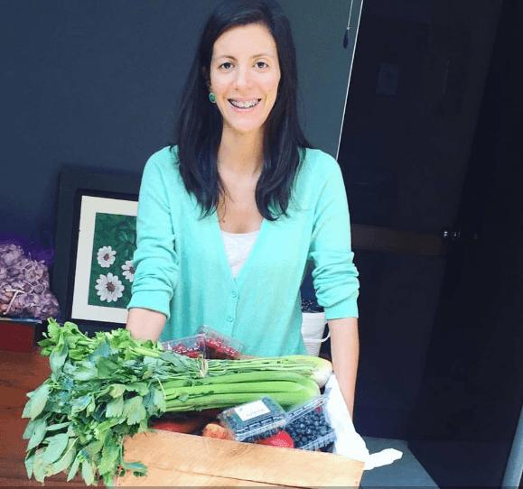 Claudia Bustamante Nutricionista & Health Coach
