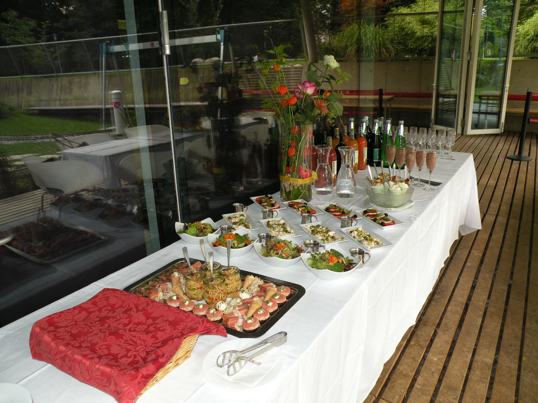 Hochl & Co Catering