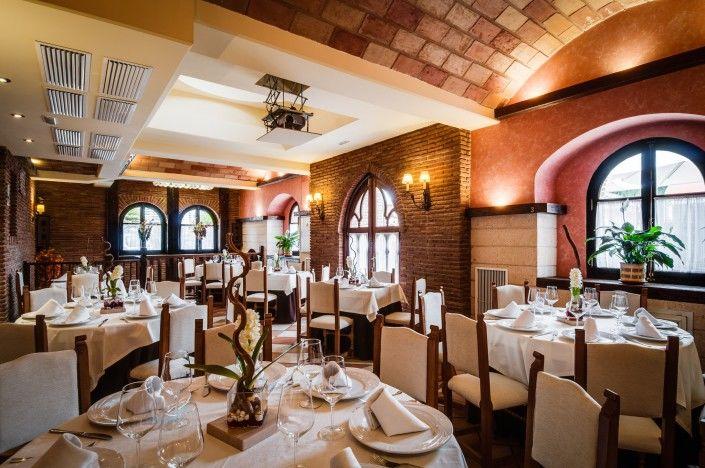 Restaurante El Lucero