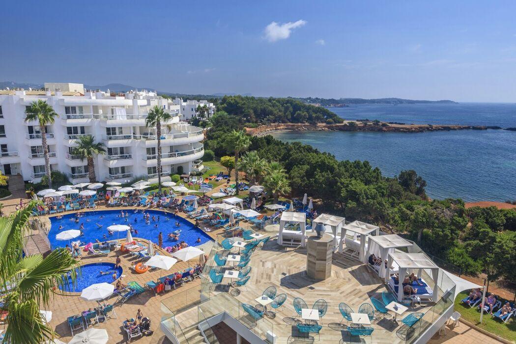 Hotel Garden Playanatural - Hotel para adultos