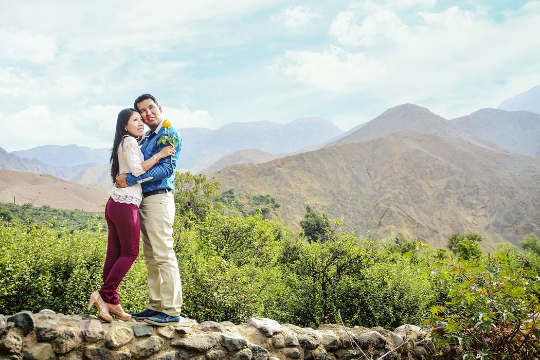Novios Video Life Perú