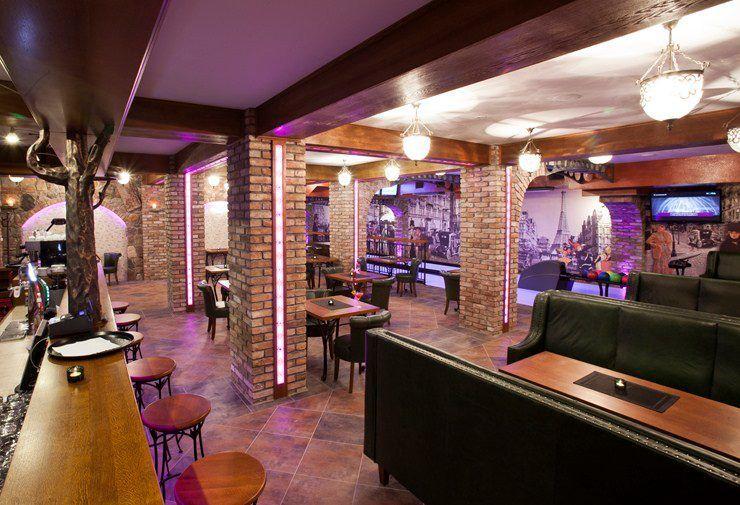 Hotel i Restauracja Pod Orłem