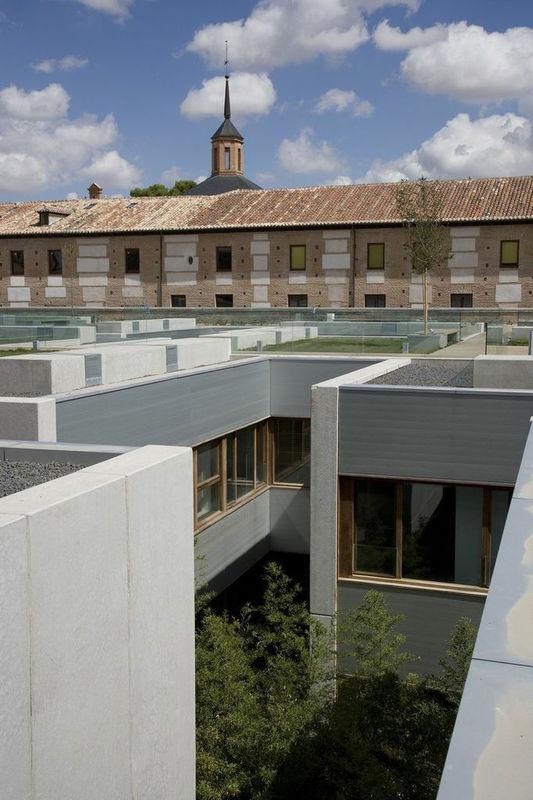 Parador de Alcalá de Henares