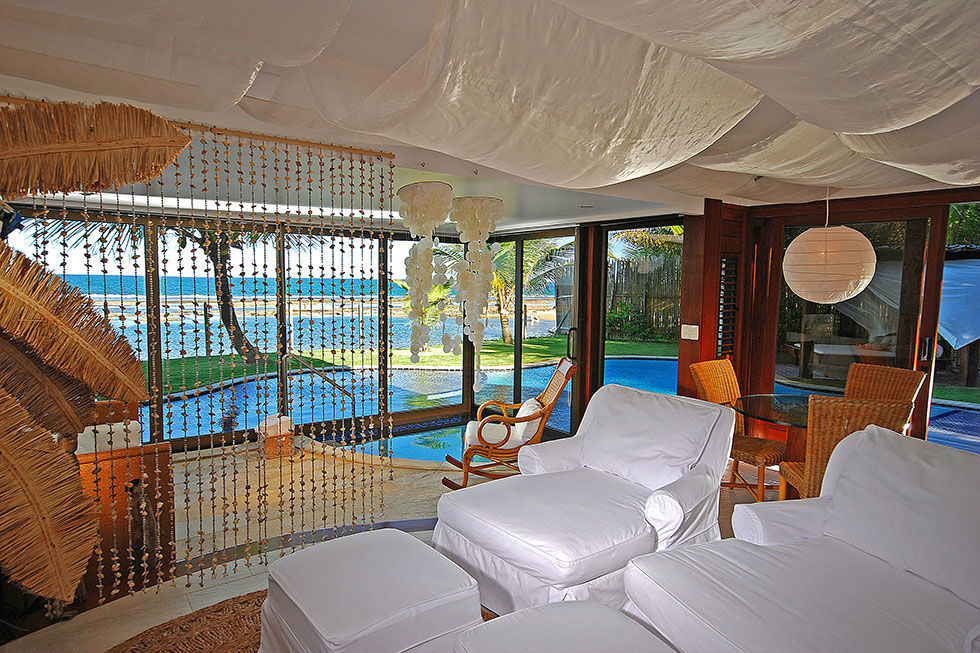 Nannai Resort e Spa