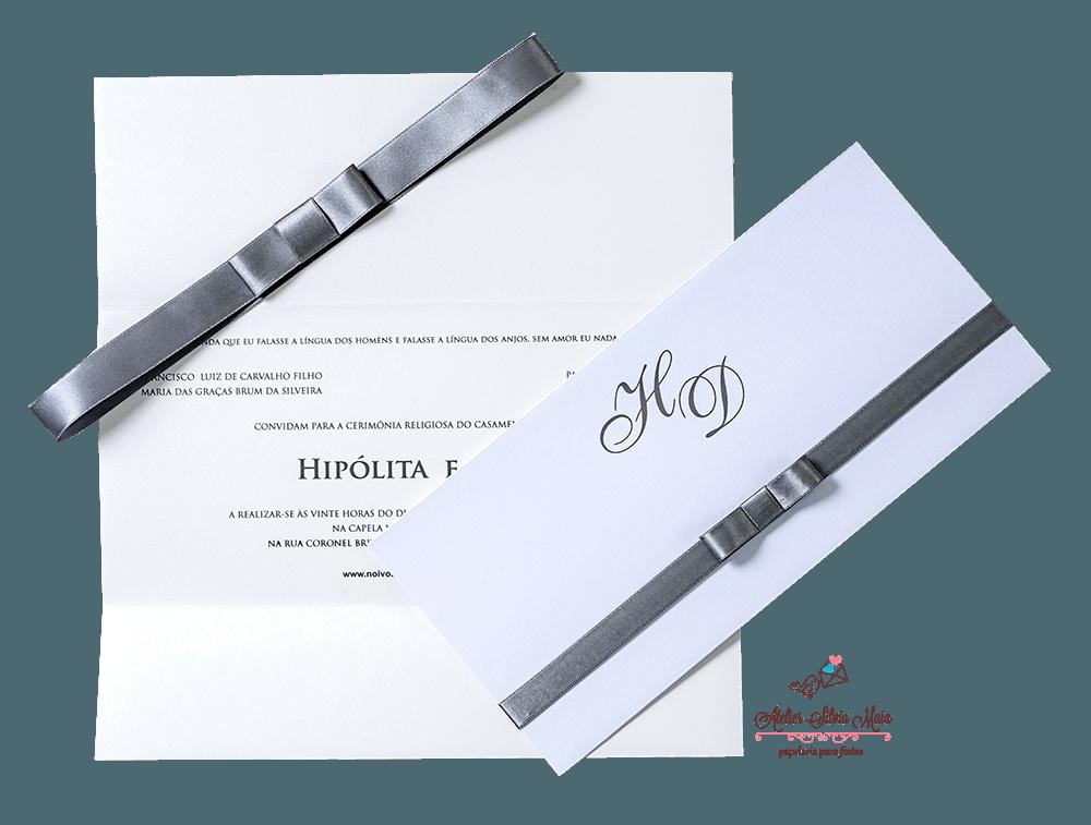 Convite   - Ref. CS.0106