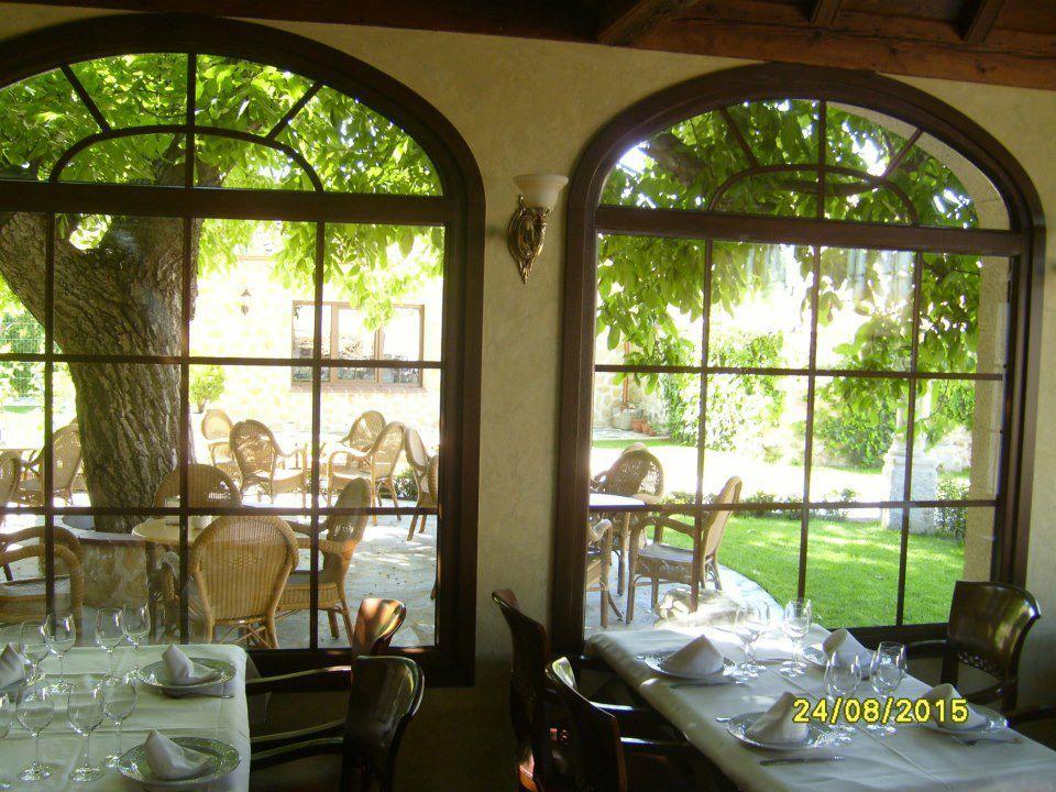 Hotel El Nogal