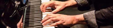 David Bonnin Pianiste