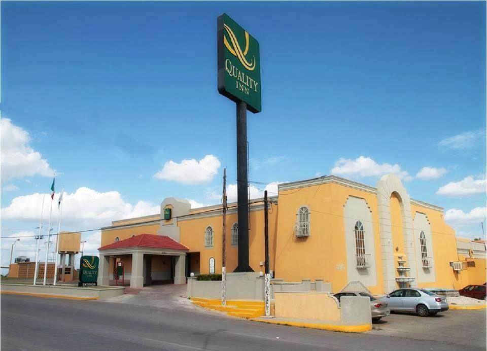 Quality Inn Piedras Negras