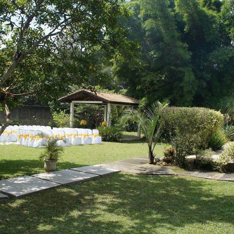 Chácara Jardim Festas e Eventos