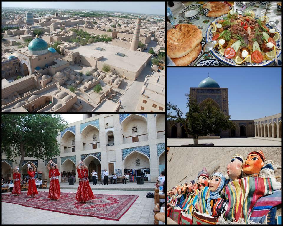 Podróż poślubna z Almatur