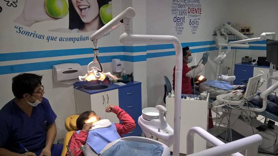 Clínica Odontológica Integral Happy Dent
