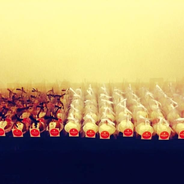 Candy Apple Factory