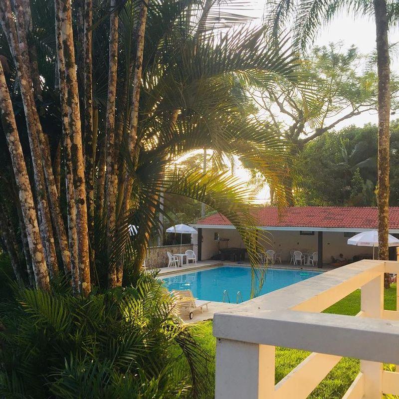 Hotel Canoa