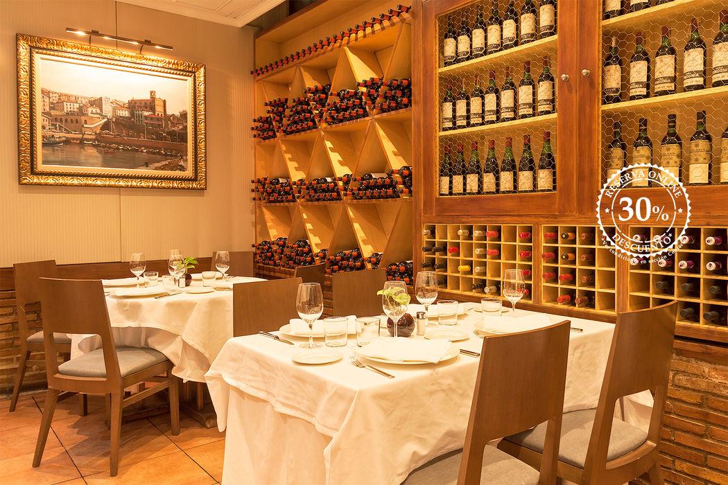 Restaurante Asador Guetaria