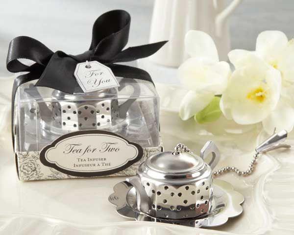 Le thé fait toujours des adeptes !