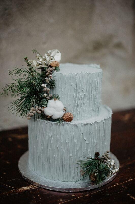 KOLVA Cake Design Studio
