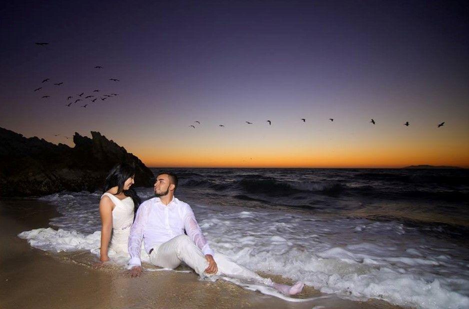 Ligia y Luis Alberto Fotografía