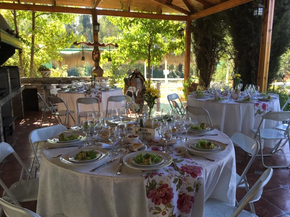 Banquetes Amigo