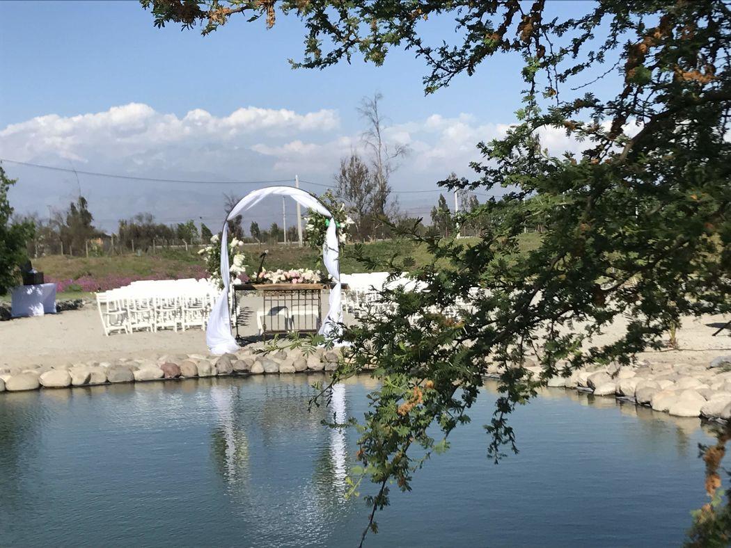 Parque Lipangue