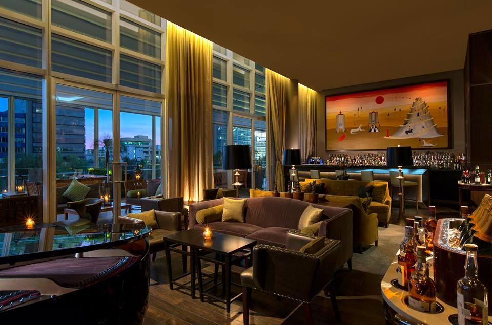 Hotel St Regis - DF
