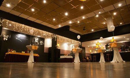 Partycentrum Zeelandia