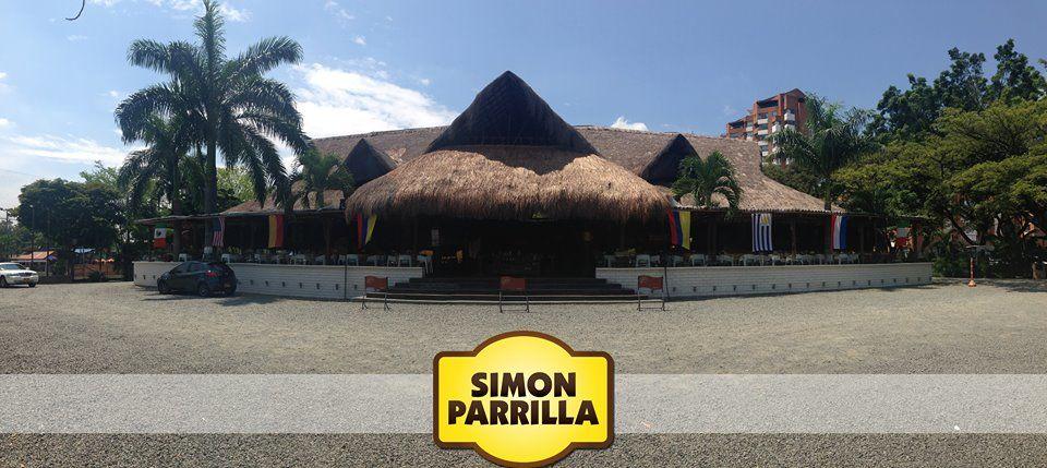 Simón Parrilla