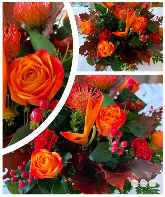 Barile Flowers Service