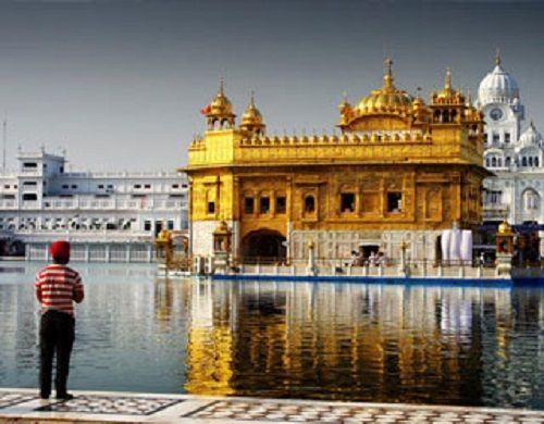 North India Tour & Travels