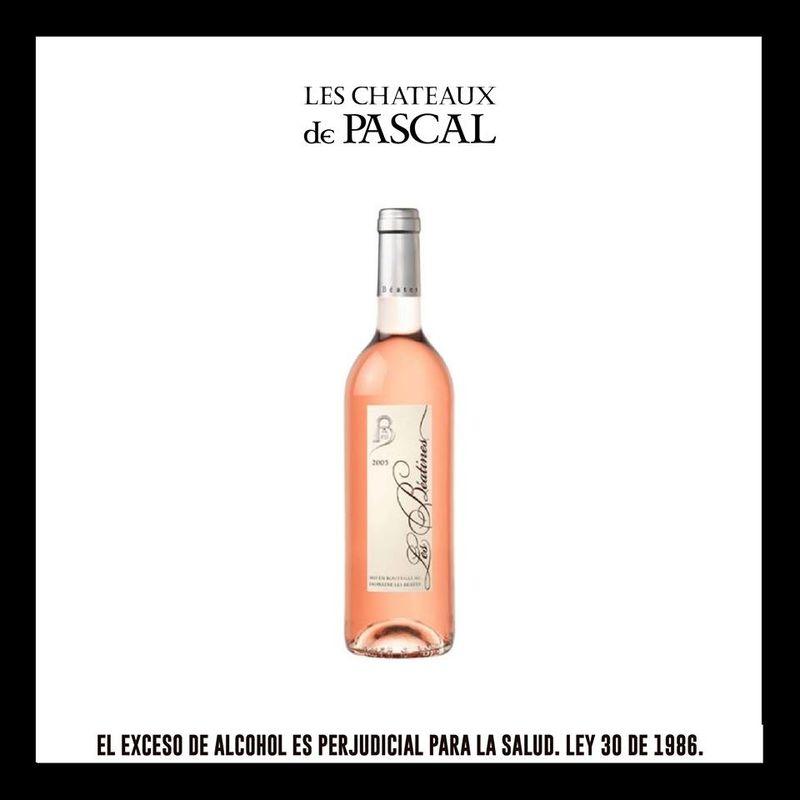 Les Chateaux De Pascal