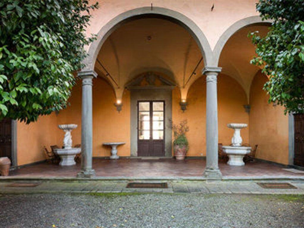 Villa del Vescovo