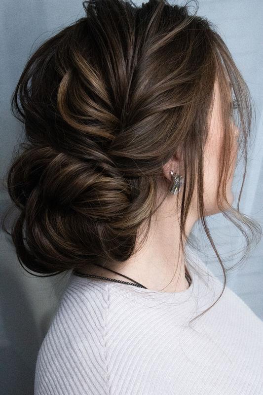 Julia Fratichelli   Bridal Hair & Makeup