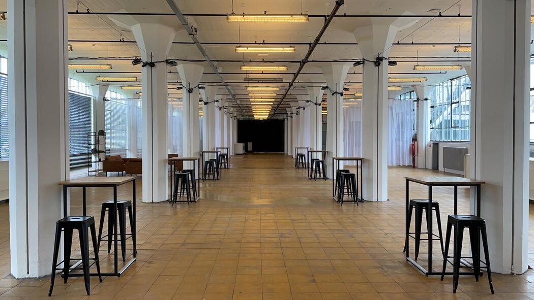 Van Nelle Fabriek events